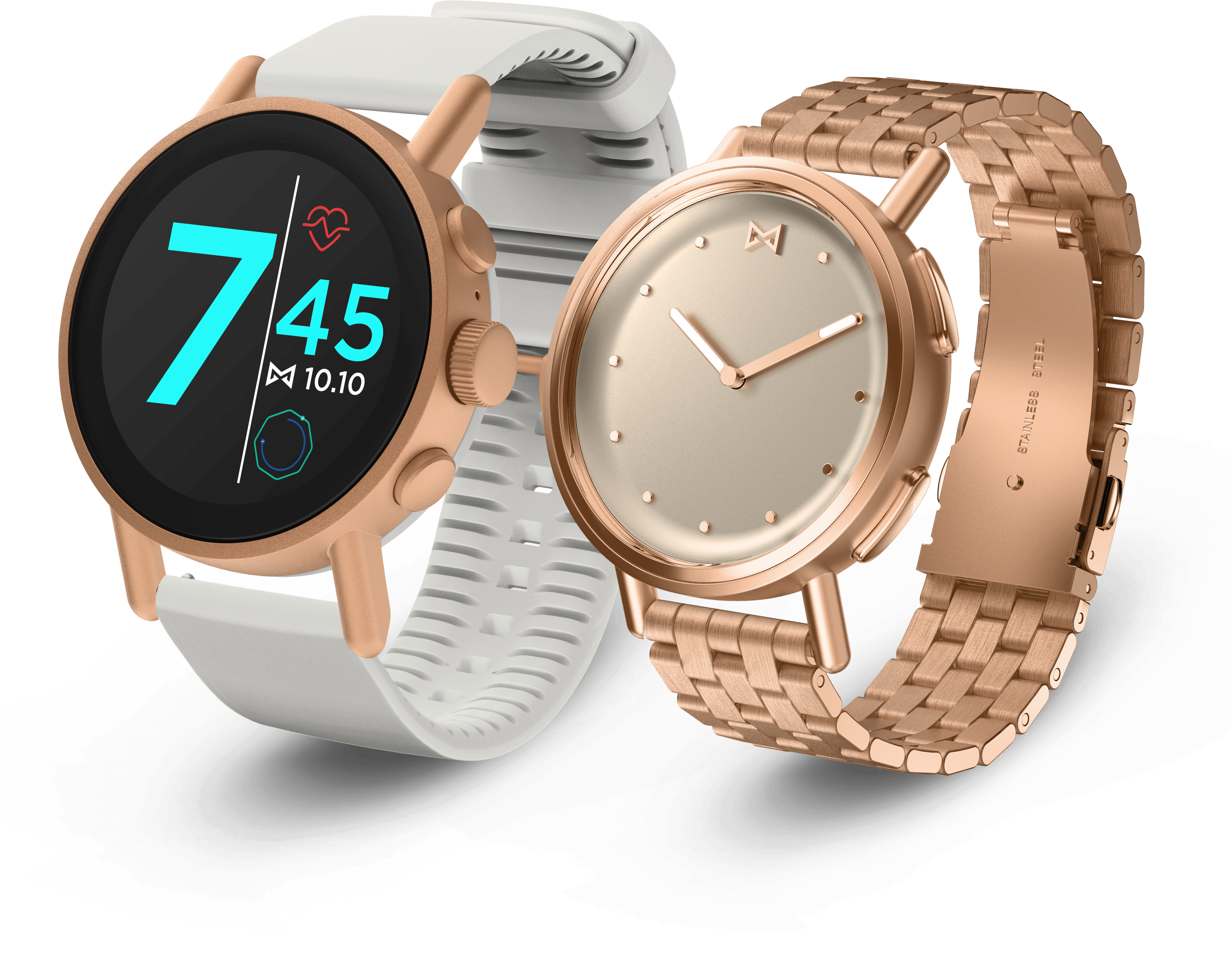 gift a smartwatch