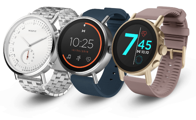 misfit smartwatches
